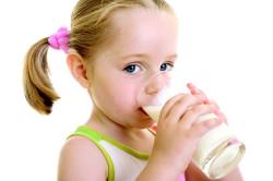 Польза молока при бронхите