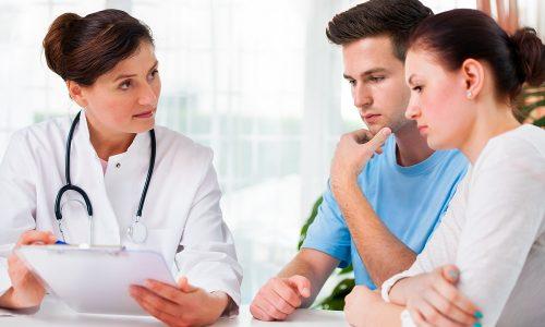 Выявить причину и способ заражения может только врач