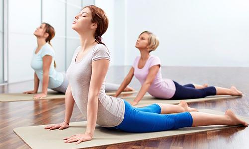 Лечебная физкультура используется для предотвращения рецидивов при хроническом цистите в период ремиссии