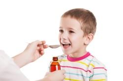 Лечение кашля с помощью отхаркивающего сиропа