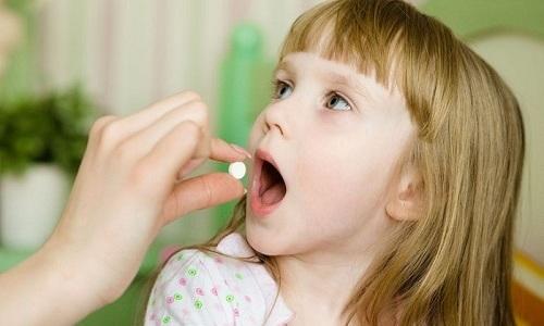 Монурал нельзя принимать детям до 5-летнего возраста