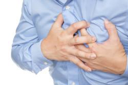 Сердечная недостаточность как следствие бронхиальной астмы