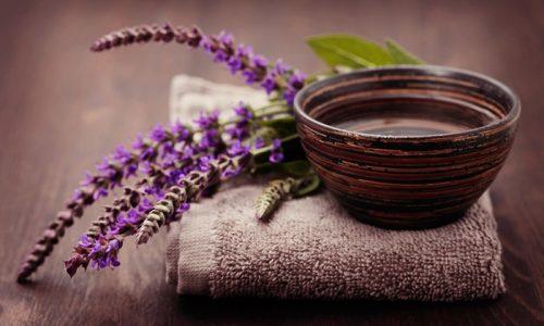 Шалфей поможет в борьбе с возбудителем инфекции и избавит от специфического запаха