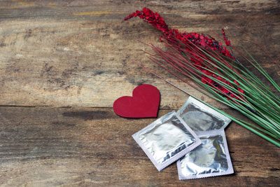 Презервативы и сердце