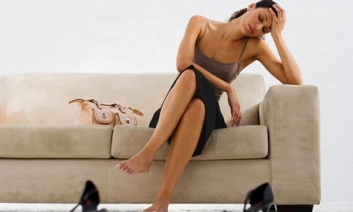 Прогревания мочевого пузыря запрещены при общем недомогании и слабости