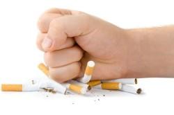 Отказ от курения как профилактическая мера против бронхита