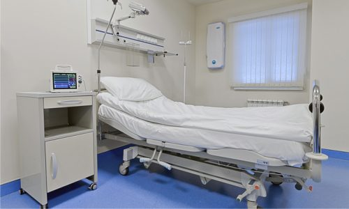 Нередко больной с геморрагической формой цистита нуждается в немедленной госпитализации