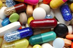 Медикаментозное лечение сегментарной пневмонии