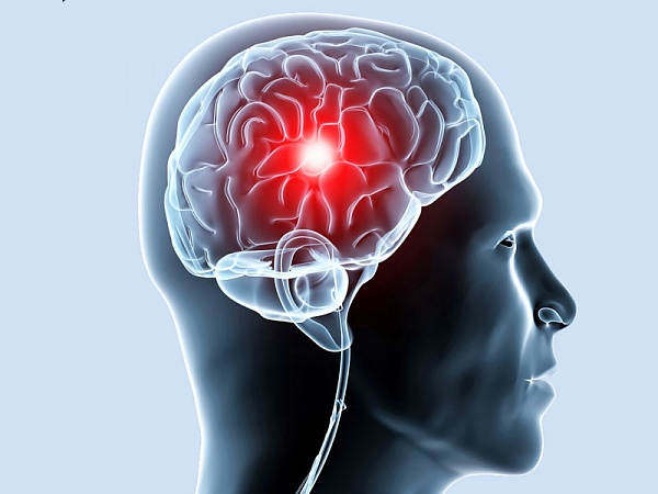 заболевания головного мозга провоцирует вторичную недостаточность